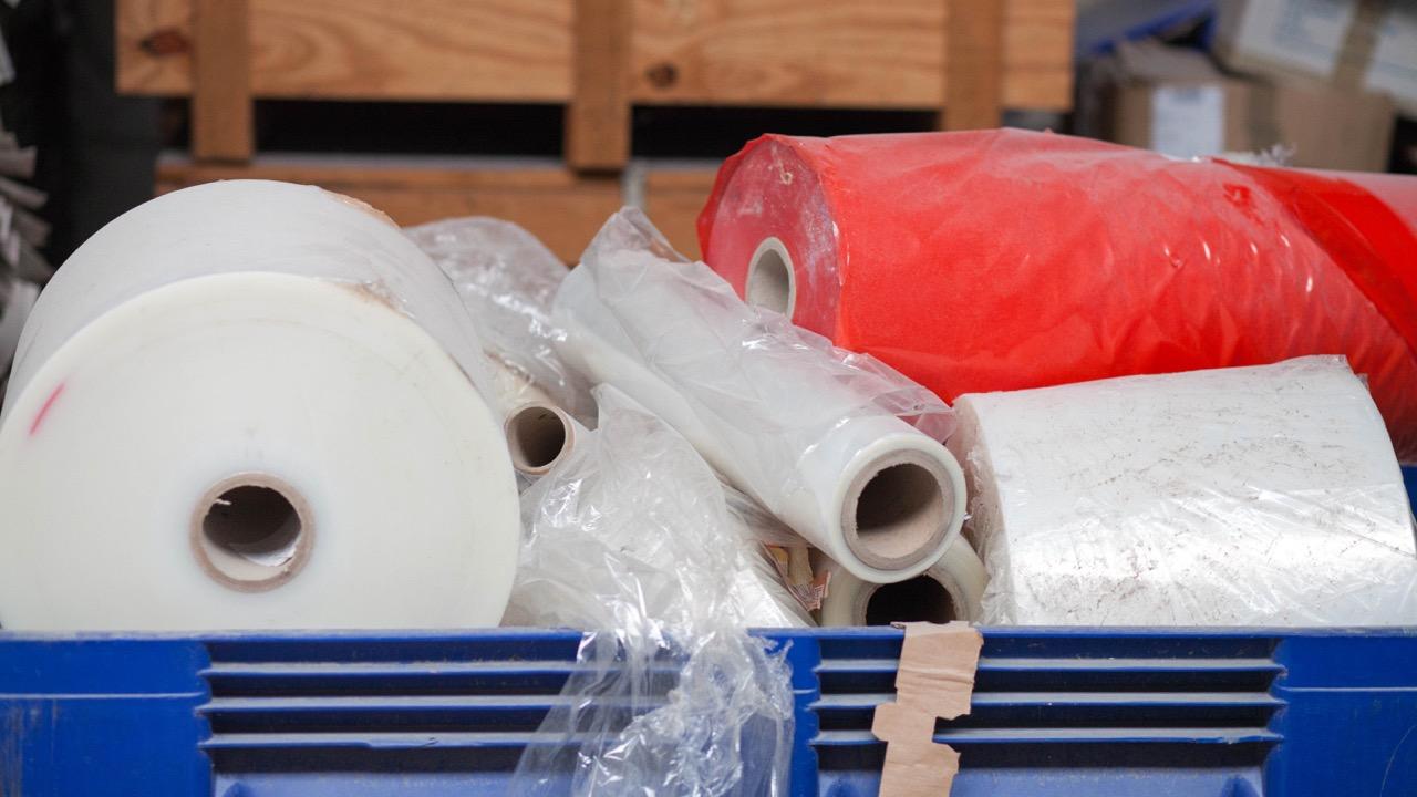 Monseu Recycling : recyclage des déchets plastiques