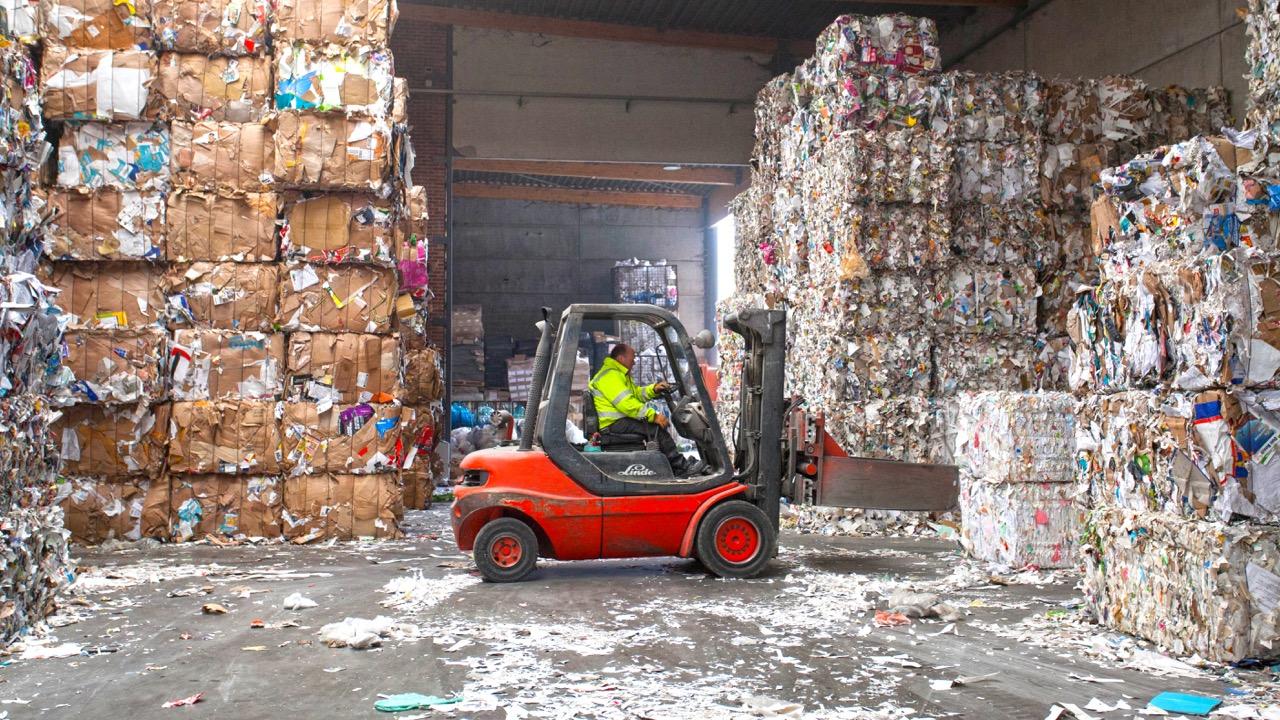 Monseu Recycling : Vos déchets et leurs solutions