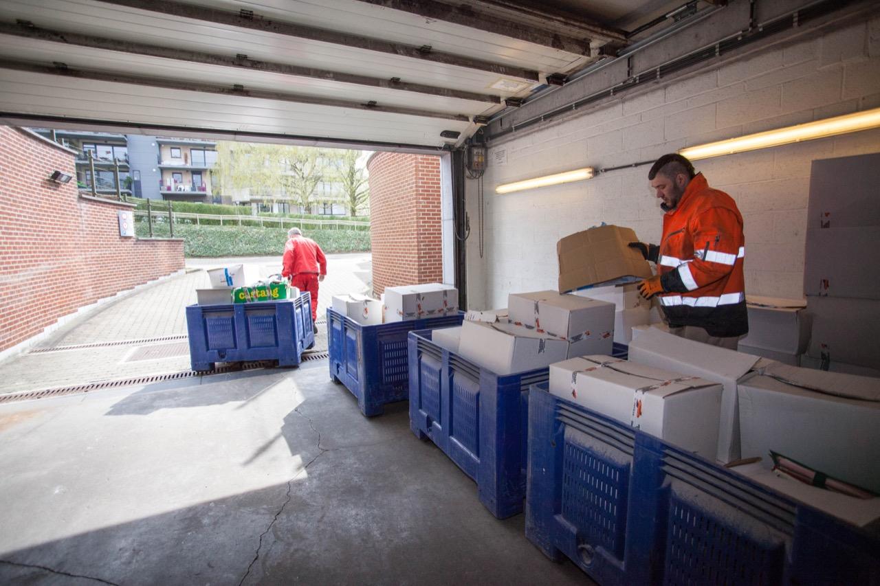 Monseu Recycling : Location de contenants pour vos déchets à évacuer