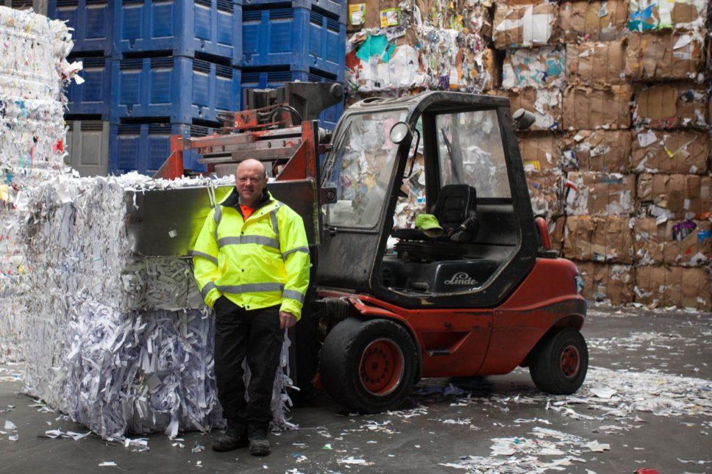 Monseu Recycling et la CCIBW ensemble dans leur engagement sociétal