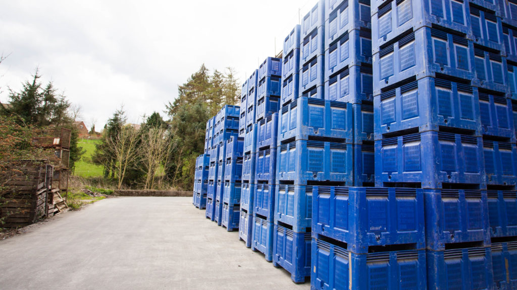 Monseu Recycling : Nous vous proposons un système de location de contenants afin de stocker vos déchets en attendant l'évacuation de ceux ci