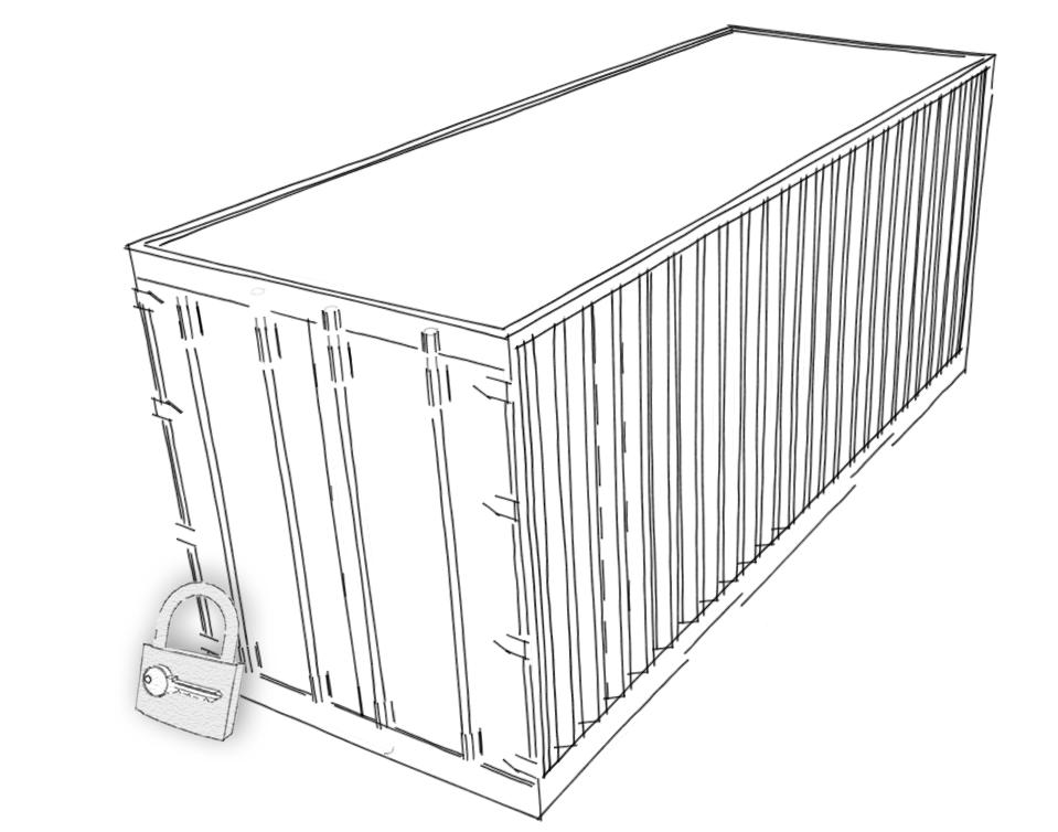 Monseu recycling : Conteneur sécurisé en location 20m3Destruction fiable. Prix très compétitifs. Adapté à vos besoins. Desctruction certifiée.