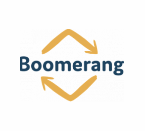 Papier Boomerang - Monseu Recycling
