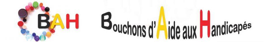 BAH hébergé par Monseu Recycling au cœur du Brabant wallon : bouchons pour les handicapés