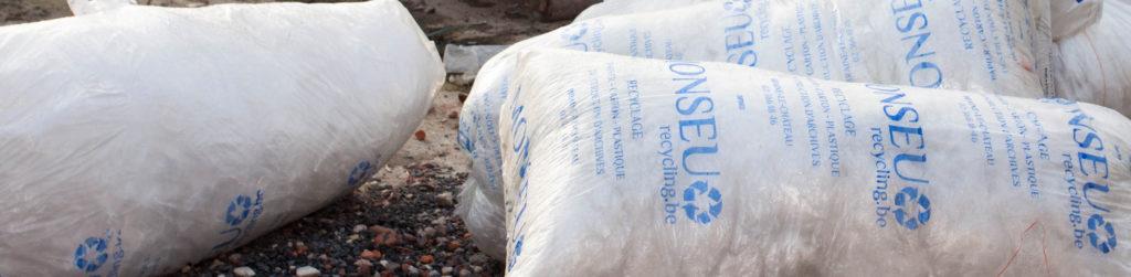 Monseu Recycling : Vente de sac frigolite et plastique